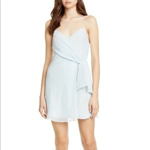 Alice + Olivia Katie Dress